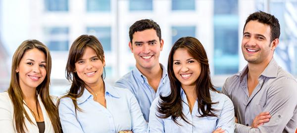 Вы молодой и дружный коллектив профессионалов, динамично развивающаяся компания и абсолютный лидер отрасли? Тогда обязательно прочитайте нашу статью до конца