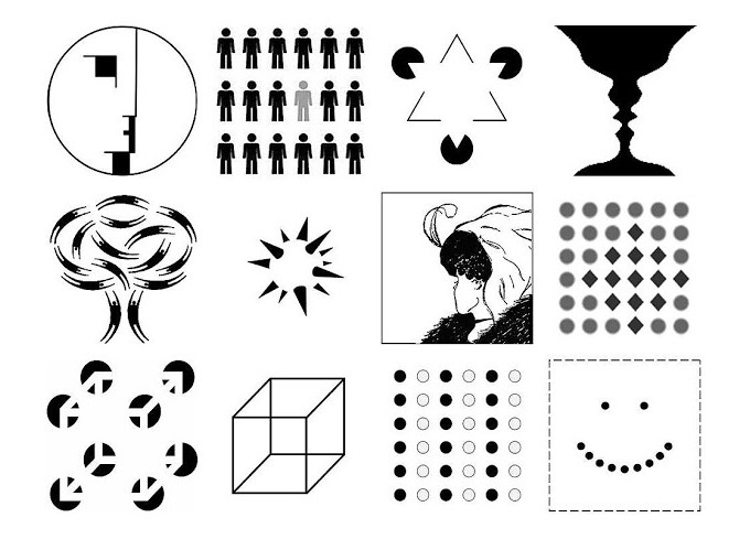 art design gestalt theory