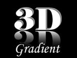 3D-Gradient