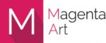 Magenta Art
