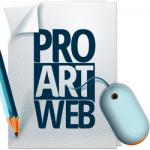 Proartweb