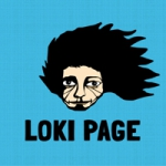 LOKI PAGE