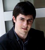 Интервью с Арменом Гулиняном, руководителем компании Бюро Пирогова