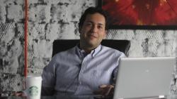 Интервью с Евгением Этиным, генеральным директором компании Promo Interactive