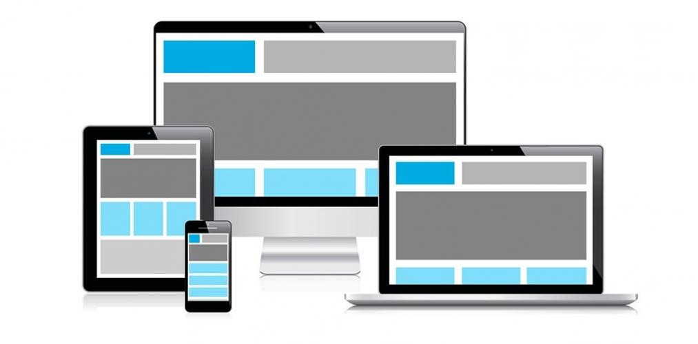 Адаптивный дизайн сайта или мобильная версия