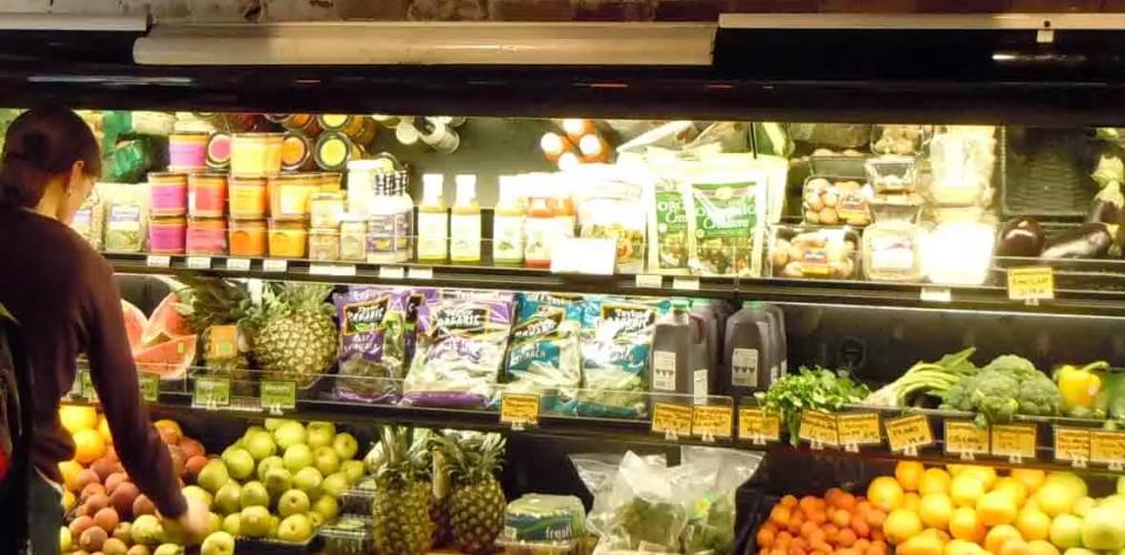 Сколько стоит открыть магазин продуктов с нуля