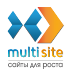 «Мульти сайт»