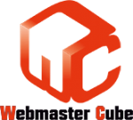 Webmaster Cube