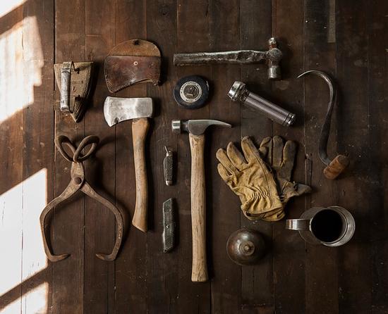 Если вы умеете обращаться с такими инструментами, то точно сможете сделать сайт на WordPress