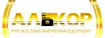 Компания Алькор - Оборудование для трубопроводов: центраторы и машины для резки труб