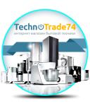 Интернет-магазин бытовой техники «Технотрейд74»