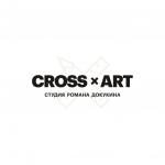 Cross Art