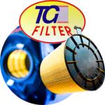 T.G. Filter