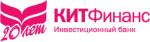 КИТ Финанс Инвестиционный банк (ОАО)