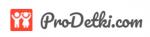ProDetki.сom – это детский интернет-портал