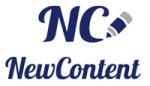"""Контент агентство """"New content"""""""
