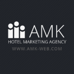 AMK. Hotel Marketing Agency