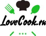 Lovecook.ru
