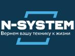 """ООО ГК """"НОВАЯ СИСТЕМА"""""""