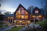Твин-Проф Покраска деревянных домов