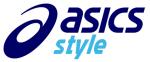 Asics-style