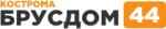 """Строительная компания """"БрусДом 44"""""""