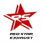 Redstarexhaust
