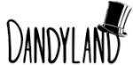 Dandyland: интернет-магазин видеоигр