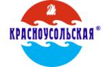 Минеральная вода «Красноусольская»