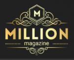 Новостное издание «MILLION magazine»