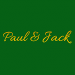Paul and Jack