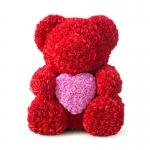 Teddylady