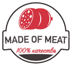 Made of Meat