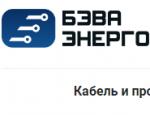 """ООО """"Энергия МД"""""""