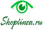Интернет-магазин контактных линз shoplinza.ru