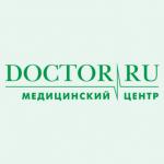 Медицинский центр Doctor.ru (ООО РуВал)
