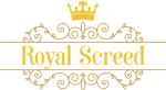 Rosyal Screed