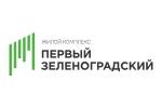 """ЖК """"Первый Зеленоградский"""""""