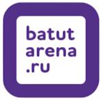 Батутарена