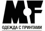 Майка Fуфайка