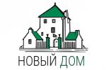 """Строительный интернет-магазин """"Новый дом"""""""