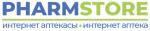 интернет-магазин аптеки Фармсторе