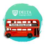Языковая школа Дельта