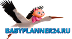 Детские товары Бэбипланнер 24