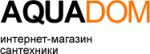 Интернет-магазин сантехники «Аквадом»