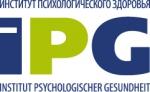 Institut Psychologischer Gesundheit