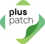 Plus-patch