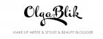 Olga Blik - make up artist, stylist, beauty blogger