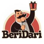 Интернет-магазин подарков BeriDari