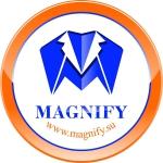 Магазин одежды в Калуге Магнифай | Magnify